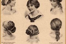 Decades: The 1910s / by Shasta Seagle