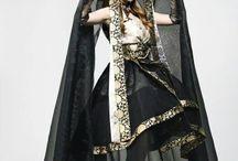 Hanbok Lolita