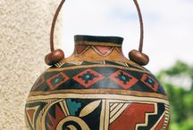 native American ceramics
