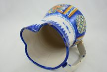 Jarra de cerámica levantina