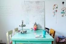 Dining & living room furniture