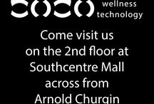 Bodo Wellness Technology / www.bodo.ca  #Calgary #Edmonton #Alberta #wellness #technology #Magnesphere #TherapeuticMattress #MassageChair #InfaredSauna #VibrationMachine #footmassager #aromatherapy #Canada