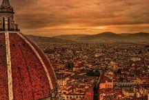 Firenze,London,Prága...