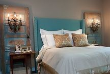 Bedroom Ideas / For the redo / by Lois Moore