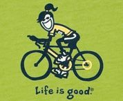Life is Good Wish List / by Michelle Reid Lee