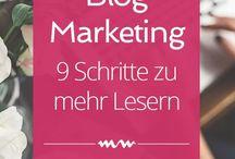 Tipps Bloggen + SEO / Tipps, Ideen, Tricks, Schulung, Informationen zum Thema Bloggen und Suchmaschinenoptimierungen