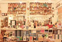 Bookshops / Bookstores