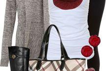 Nápady na obliekanie / womens_fashion