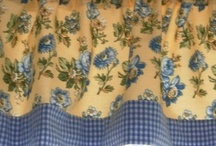 Country Curtains / by ༺Frankie Ann༻