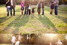 Family Photography / by Schaefer Jones