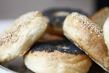 Our Bagels / Baked by Yael all started with bagel making