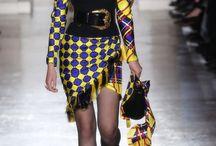 Fashion Trends 2018-19