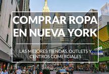 Viaje a Nueva York . Noviembre 2017