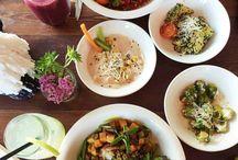 VEGAN TRAVEL! / Wir haben Bock zu reisen und gut zu essen! Hier gibt's Tricks und tolle Restaurants.