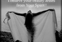 Sacred femininity / by Kirralee Wilson