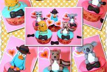 MiriM Cakes