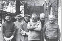 Janssen Brothers / All about Janssen Brothers of Arendonk