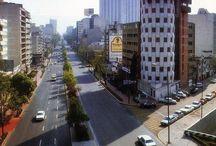 Fotos antiguas de Ciudad de México