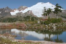 Washington Backcountry Camping / A wish list of backcountry spots in Washington. Did we miss something? Let us know at info@bushsmarts.com