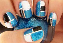 Nails / by Anita Hammons