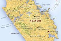 Ngapuhi Maps