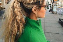 hair-ponytails