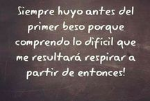 FRASES Y +
