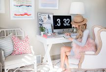 Chic OFFICE Beauty room