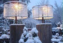 winter tuin ideeën