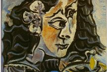 Art -- Pablo Picasso