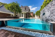 Pools / Crazy and cool pools