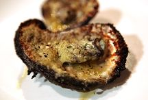 Seafood stuff / by Jackie Webb