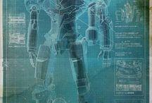 Projet Jaeger