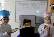ekmek projesi