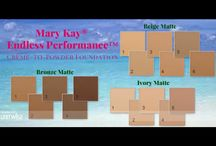 Charlotte s Marykay / Diverse Marykay tips