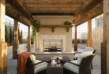 Take the indoors out / by Caroline Brackett CBB Interiors