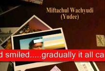 YOU'RE EXACTLY WHAT I WAS LOOKING FOR -MIFTACHUL WACHYUDI(YUDEE)