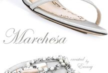 JEWELRY SHOES