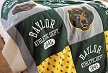 bear down you bears of old baylor u / by Brandi Addison