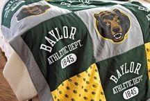 Sic Em, Bears / Baylor stuff