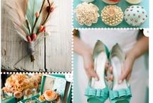 Fishing wedding / by Jessica Limb