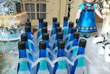 Festa Frozen da Alice