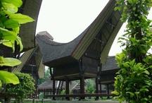 Fawzaan = Rumah Adat Toraja