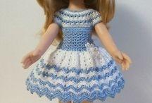 oblečky na panenky