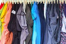 Organization / Decluttering