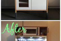 Ikea küche