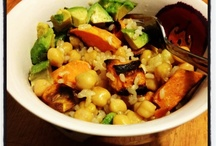 Vegetarian Rice Recipes