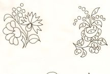 bordado :: diseños