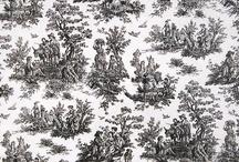 pattern and fabric / by Tamara Falkenberg
