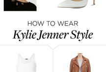 Style Inspiration / A style inspired by celebs, fashionista, fash.bloggers